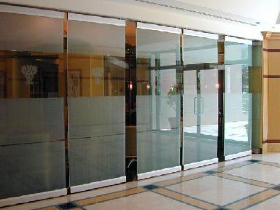 Lắp đặt cửa kính rẻ uy tín TPHCM