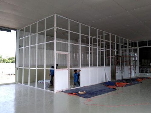 Lắp đặt cửa kính Quận Tân Bình ưu đãi cao