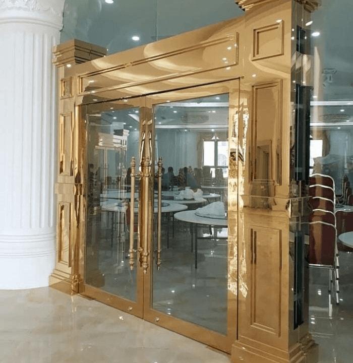 Lắp đặt cửa kính cường lực Quận Tân Bình 365 giá rẻ