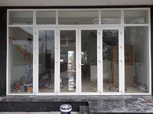 Lắp đặt cửa kính rẻ Quận Tân Bình